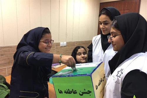 ۳۵۰ هزار پاکت جشن نیکوکاری در سطح مدارس گیلان توزیع میشود