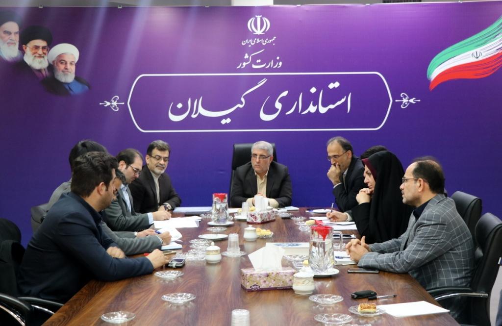 رئیس شورای اطلاعرسانی استان گیلان؛تنور انتخابات با در نظر گرفتن مطالبه عمومی، گرم تر شود