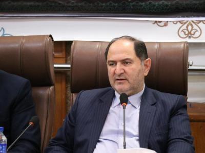 فرماندار رشت خبر داد:  ثبت ۹۰۲۴ انبار در سامانه جامع انبارهای شهرستان رشت