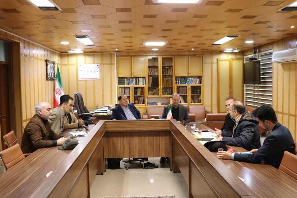 فرماندار رشت در دستوری به شبکه بهداشت تاکید کرد:  لزوم پایش وضعیت بهداشتی چشمه ها و چاه های آب مناطق مختلف رشت
