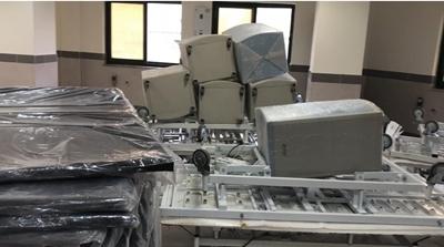 رییس دانشگاه دانشگاه علوم پزشکی گیلان؛  ۳۰ تخت جدید ICU به تخت های ویژه بیمارستان رازی اضافه می شود