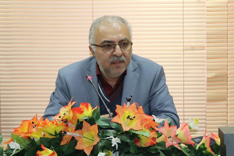 مدیرعامل شرکت گاز استان گیلان:  ۶میلیون و ۷۰۰ هزار نفرساعت کار بدون حادثه در شرکت گاز استان گیلان