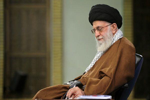 پس از پویش #هرهفتهالفبایران در نیمه دوم سال ۹۸: تقدیر مقام معظم رهبری از عملکرد وزارت نیرو
