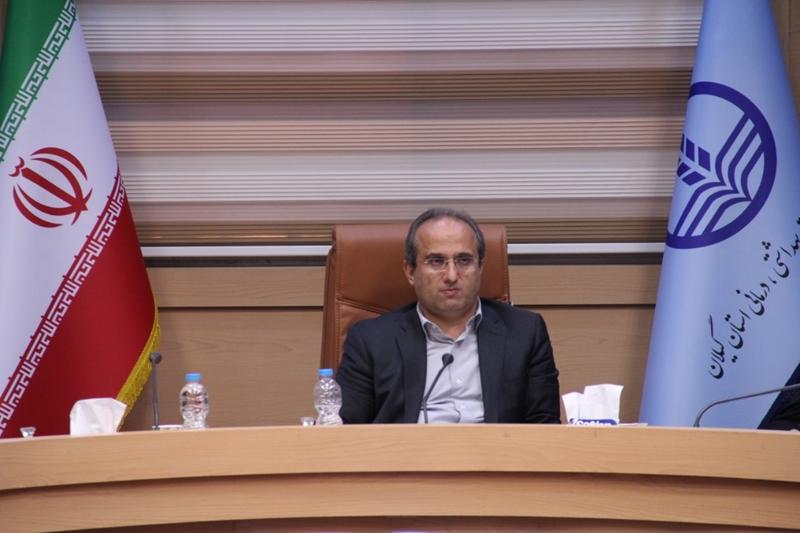 تاکید رییس دانشگاه علوم پزشکی گیلان بر بهبود زیرساخت های عمرانی حوزه سلامت استان