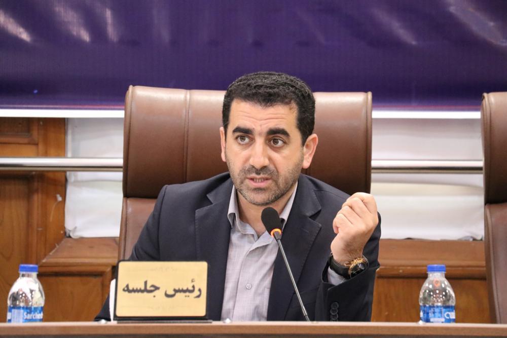 معاون سیاسی امنیتی فرماندار رشت خبر داد؛  برگزاری ویژه برنامه ارتحال امام (ره) بارعایت پروتکل های بهداشتی