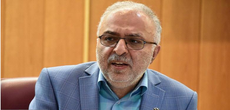 مدیرعامل شرکت گاز استان :  گازرسانی به بیش از ۹۰ درصد صنایع؛ گام بلند شرکت گاز استان گیلان در تحقق جهش تولید