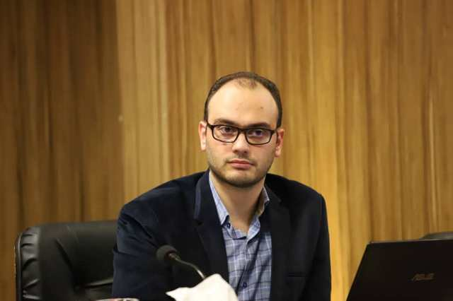 برگزاری جلسات اداری با راه اندازی سامانه ویدیو کنفرانس شهرداری رشت برقرار است