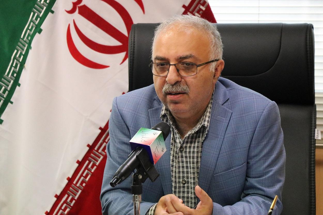 مدیرعامل شرکت گاز استان گیلان  : گازرسانی به ۸۶۰ روستای گیلان در دولت تدبیر و امید