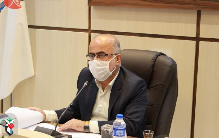 مدیرکل بنیاد شهید و امور ایثارگران گیلان:  دفاع مقدس پرافتخارترین مقطع تاریخ این کشور است