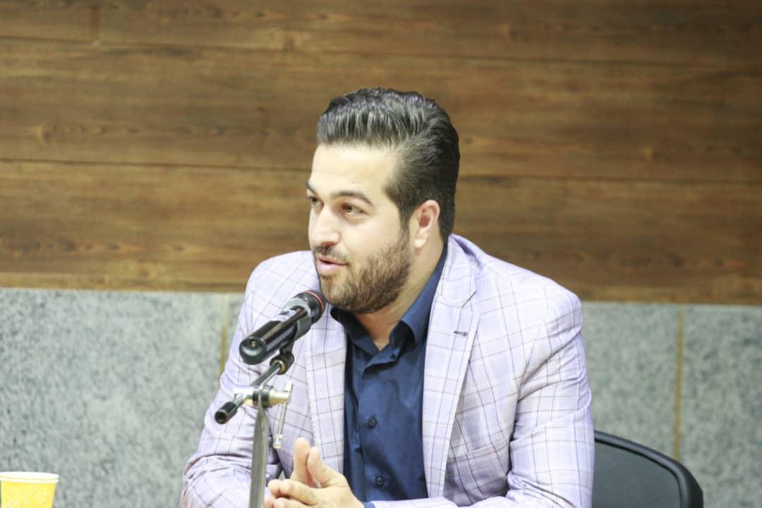 انتخاب مرتضی ورزلدوست بعنوان عضو شورای روابط عمومی های استان گیلان