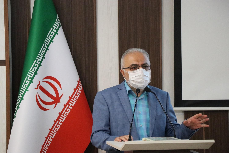 مدیرعامل شرکت گاز استان گیلان :  برگزاری بیش از ۵ هزار ۴۰۰ نفرساعت آموزش در شرکت گاز استان گیلان