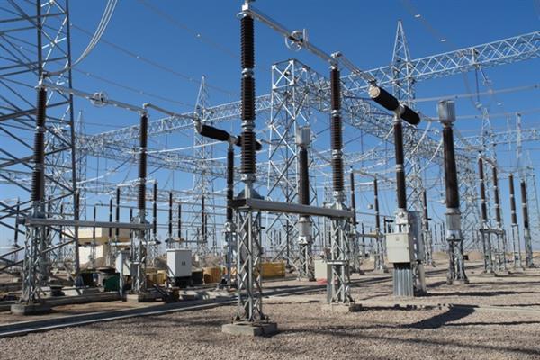 رشد ۵ برابری ایستگاههای برق گیلان پس از پیروزی انقلاب