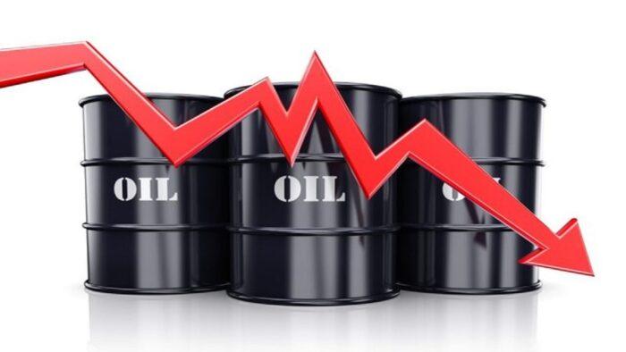 کاهش قیمت نفت پس از تصمیم اوپک پلاس برای رفع محدودیت تولید
