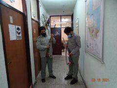 کشف و ضبط سه قبضه سلاح شکاری قاچاق در رودبار