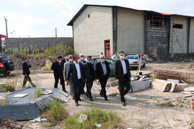 جمعآوری بخاریهای نفتی از مدارس استان گیلان
