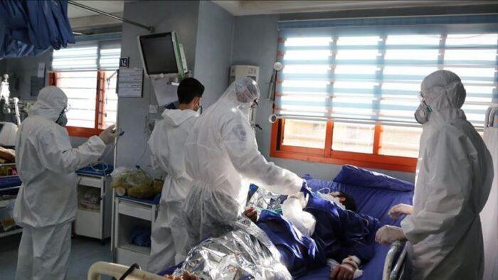 بستری ۱۶۴ بیمار کرونایی در ۲۴ ساعت گذشته