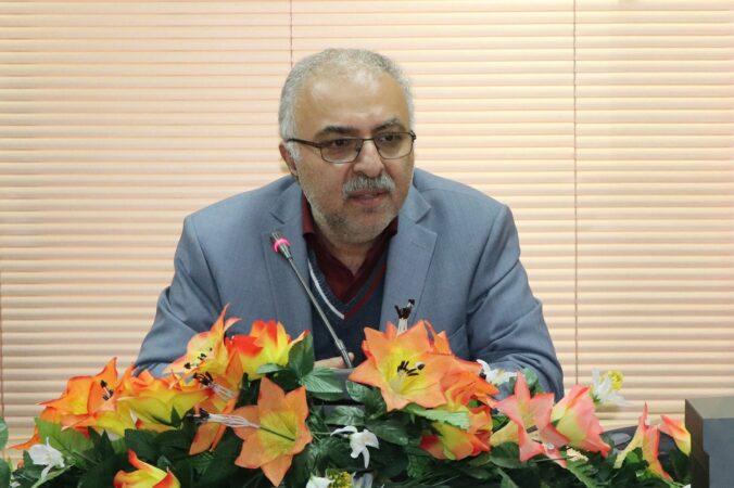 بالغ بر ۹۰ هزار نفرساعت آموزش در شرکت گاز استان گیلان انجام شده است