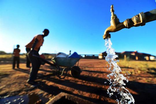 میزان مصرف آب در ۱۱ شهر گیلان بیش از میزان تولید است