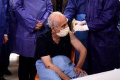 سالمندان بالای ۸۰ سال، جهت واکسیناسیون کرونا «تلفنی» دعوت میشوند