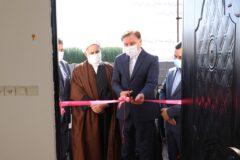 افتتاح همزمان واحدهای مسکن محرومان و بهسازی مسکن روستایی در گیلان