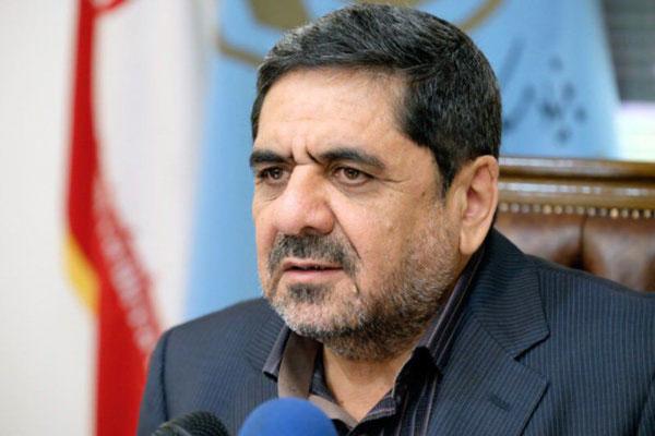 پیام تبریک رئیس بنیاد مسکن انقلاب اسلامی به آیت ا… رئیسی