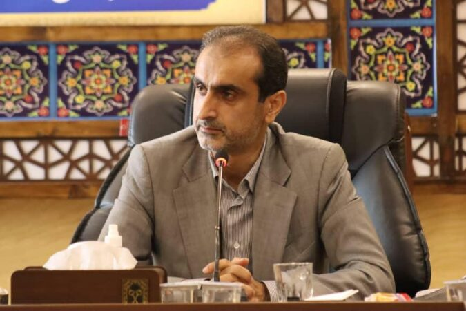 گزارش پیشرفت و تحقق برنامههای ارائه شده شهردار رشت به شورای اسلامی