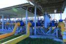 تحویل گاز به بخش نیروگاهی گیلان ۲۴ درصد افزایش یافته است