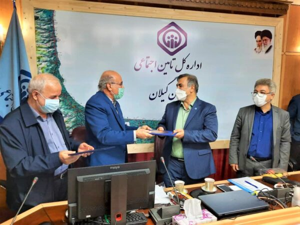 اختصاص بیش از ۵۲۰۰ سهمیه وام به بازنشستگان تامین اجتماعی استان گیلان