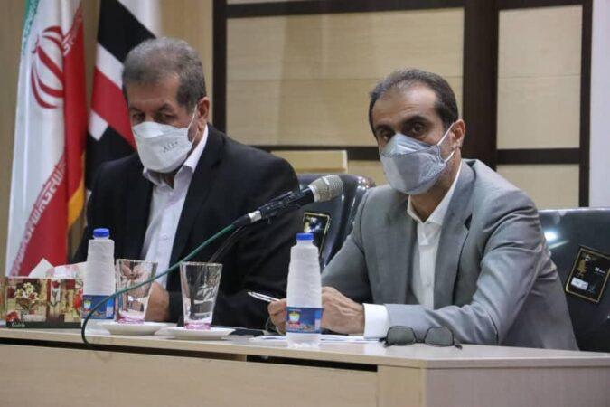 تاکید شهردار رشت به تسریع در اجرای پروژه های عمرانی با توجه به شرایط مناسب جوی