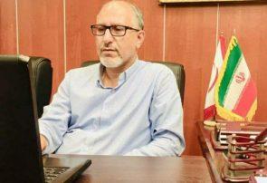 نقش شاخص های وضعیتی و پتانسیل های سرزمینی در انتخاب وزیر جهادکشاورزی