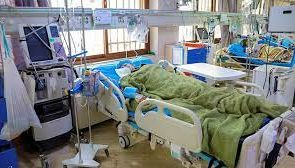 دلتا ویروس در حال گسترش /۵ شهرستان گیلان در وضعیت قرمز است