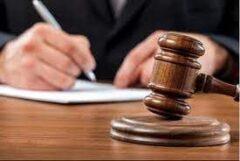 صاحب یک واحد  آلاینده در رودسر به پرداخت جزای نقدی  محکوم شد
