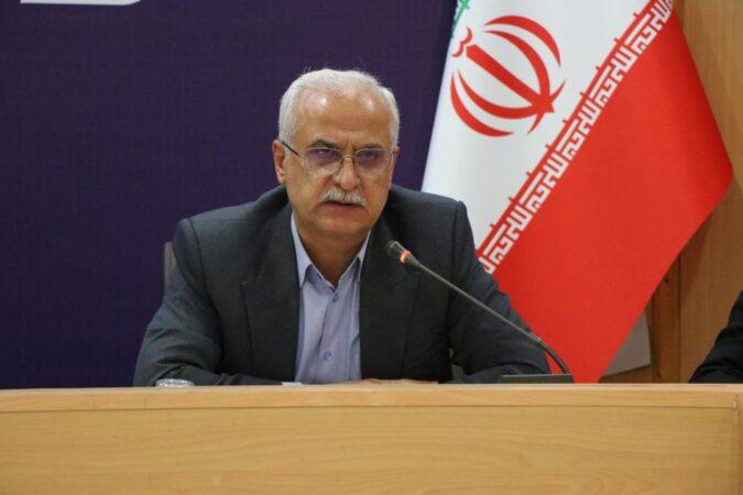 انتصاب علی اوسط اکبری مقدم به عنوان عضو موظف هیأت مدیره سازمان منطقه آزاد انزلی