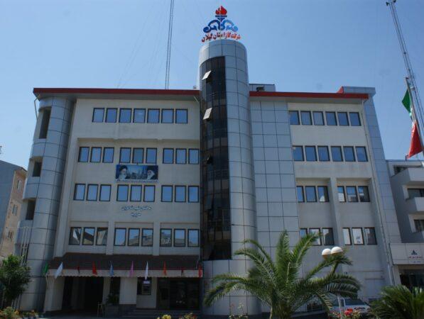 شرکت گاز، تأمین کننده ۷۴ درصد سبد انرژی در گیلان است