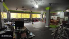 باشگاه ورزشی آراس رشت همراه با متد نوین ورزشی