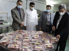 اهداء ۵۰ رأس دام توسط یکی از خیّرین به کمیته امداد گیلان