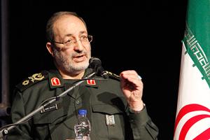 سردار جزایری: آماده مقابله قاطعانه با تهدید نظامی آمریکا هستیم