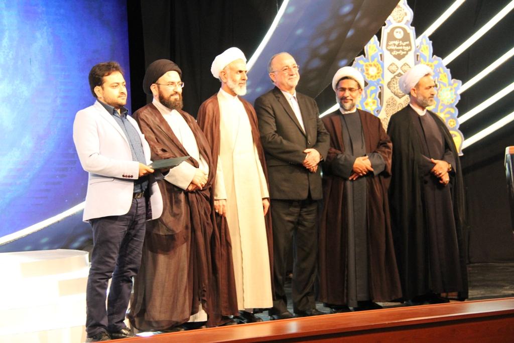 تجلیل از برگزیدگان مسابقات سراسری قرآن کریم کشور با حضور استاندار گیلان