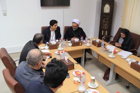 شهردار رشت: شهرداری با تمام امکانات برای برگزاری هر چه باشکوه تر مسابقات سراسری قرآن پای کار خواهد بود