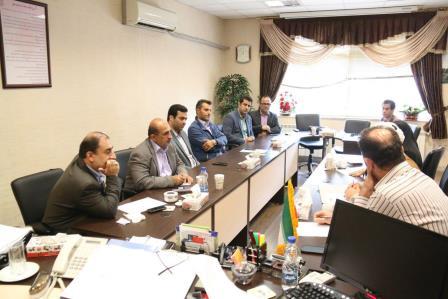 جلسه شورای امر به معروف شهرداری رشت برگزار شد