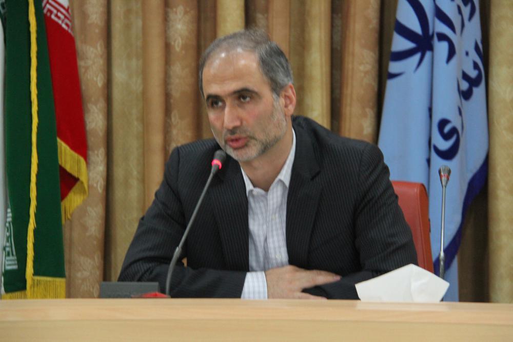 برگزاری اولین جلسه کارگروه بکارگیری جوانان و بانوان در مناصب مدیریتی