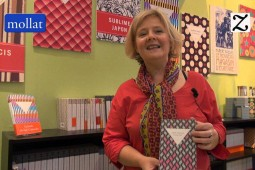 ناشر فرانسوی آثار زویا پیرزاد و فریبا وفی : کتاب هایی را که دوست دارم منتشر می کنم