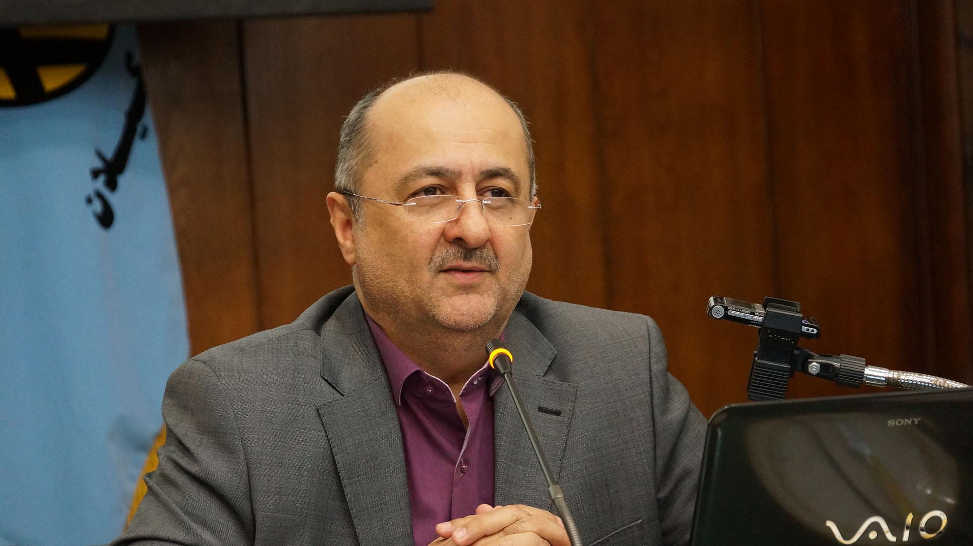 مدیر عامل شرکت سهامی برق منطقه ای گیلان:  بارگیری بیش از ۷۰ درصدی نیمی از پستهای انتقال برق