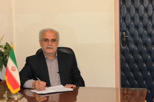 پیام تبریک مدیر کل محترم نوسازی مدارس استان گیلان به مناسبت روز مهندس