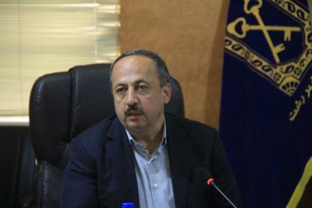شهردار رشت در نشست هم اندیشی با اعضای شورای شهر رشت مطرح کرد: ابلاغ بودجه تراموا توسط مجلس شورای اسلامی