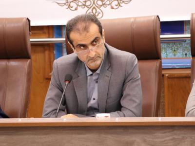 فرماندارشهرستان رشت بیان داشت:  انتظار داریم که در مقوله اشتغالزایی دستگاه های اجرایی همه توان خود را بکار گیرند