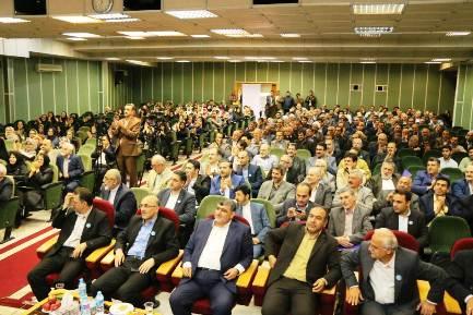 برگزاری بیستمین جشنواره «خیرین مدرسه ساز» استان گیلان