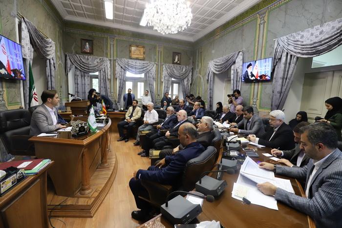 در چهل و چهارمین جلسه شورا:  افزایش لایحه نرخ کرایه تاکسی بررسی و اعلام وصول شد