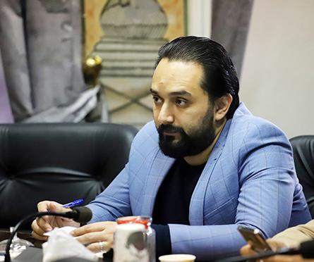 روابط عمومی و امور بین الملل شورای اسلامی شهر رشت :تدوین لایحه یکسان سازی نظام جامع پرداخت به رسانه ها