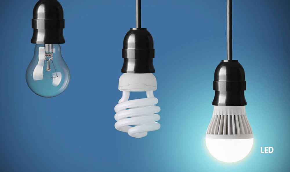 استفاده از لامپ های روشنایی کم مصرف در پست های جدید انتقال و فوق توزیع